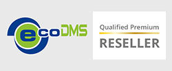 ecoDMS Qualified Premium Reseller